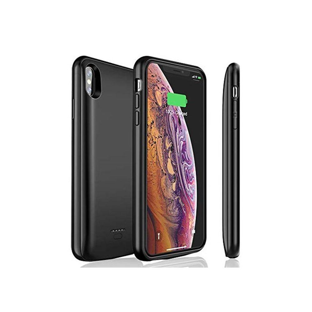 [더산직구]배터리 케이스 for 아이폰 Xs Max 5000mAh JERSS/ 영업일기준 5~15일