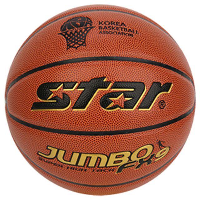 스타 농구공 점보 FX9 BB426 6호 길거리농구 덩크슛