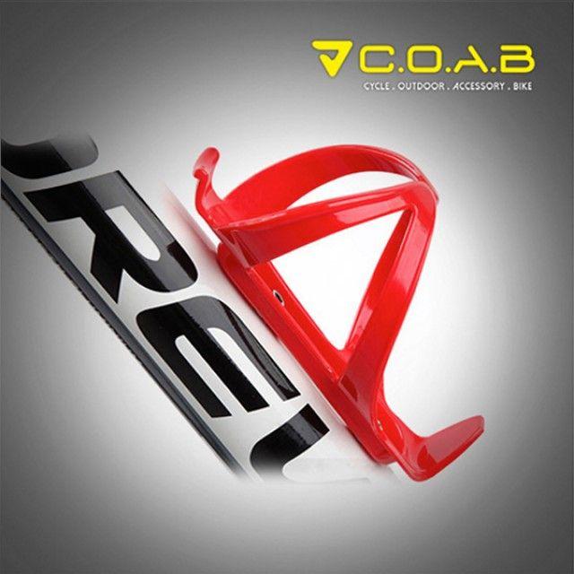 COAB 물통케이지(일반형)-레드