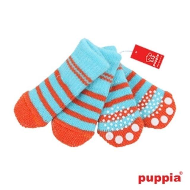 애견 강아지 양말 펫 아쿠아 x2개 신발 슈즈 패션용품