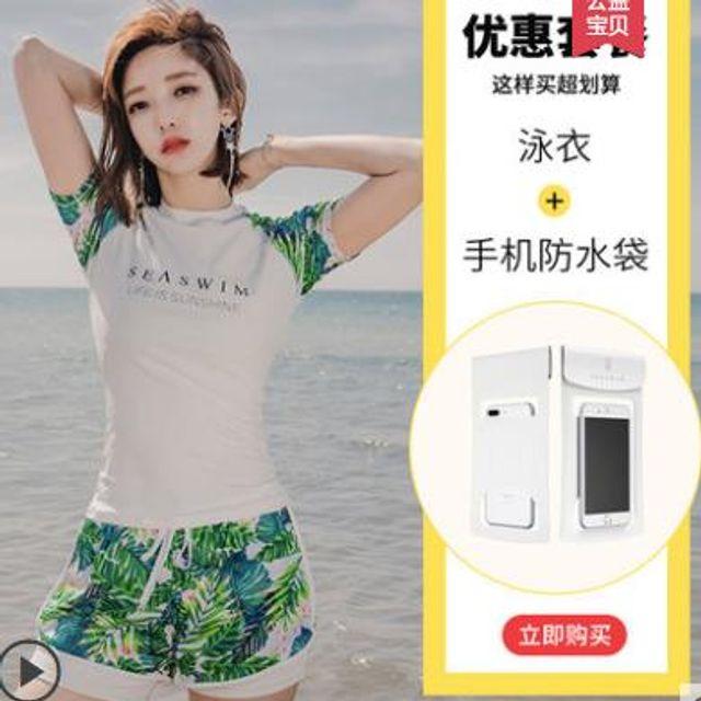 [해외] 비키니 여성수영복 트레이닝수영복15