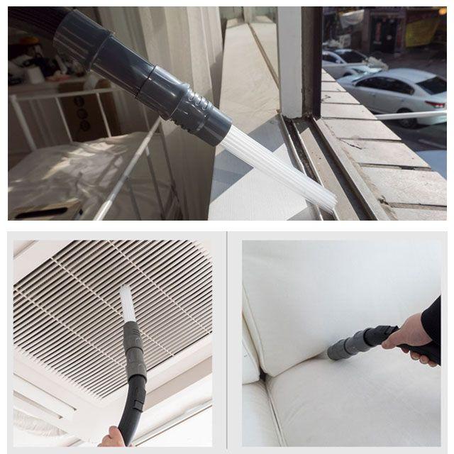 [A7B216] 먼지흡입기 공간청소기 청소헤드 구석청소기 틈새청소기헤드