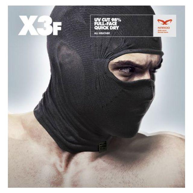 나루마스크 X3F 스포츠 마스크