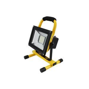 smato 투광기 LED충전식투광등 STC50 (50W/1등)