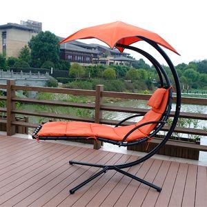 야외용 스윙침대 스윙베드 실내용 그네의자 그네침대