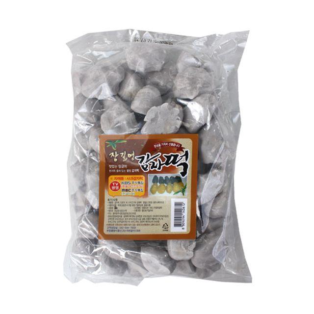 (냉동)장길영 감자떡2kg,장길영,감자떡,떡,간식,식자재