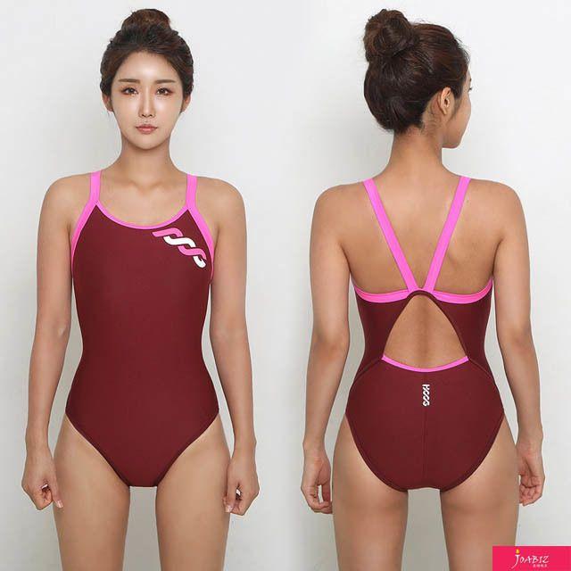 SDM WRT1182 탄탄이 여자 일반용 수영복 수영용품