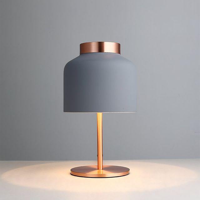 [해외] 인테리어 스텐드 조명 간단한 테이블 램프