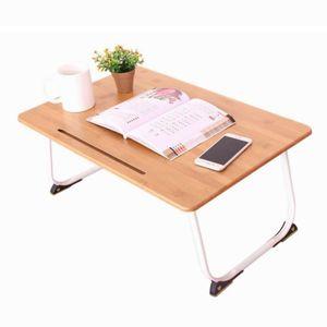 대나무재질 접이식 책상 중형 접이식좌식테이블