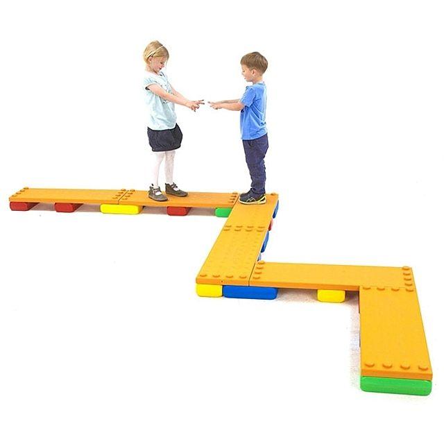 W006D59쿠쿠토이즈 에듀 자이언트 블럭 체육활동 29Pcs 장난감 완구 어린이 아동 유아