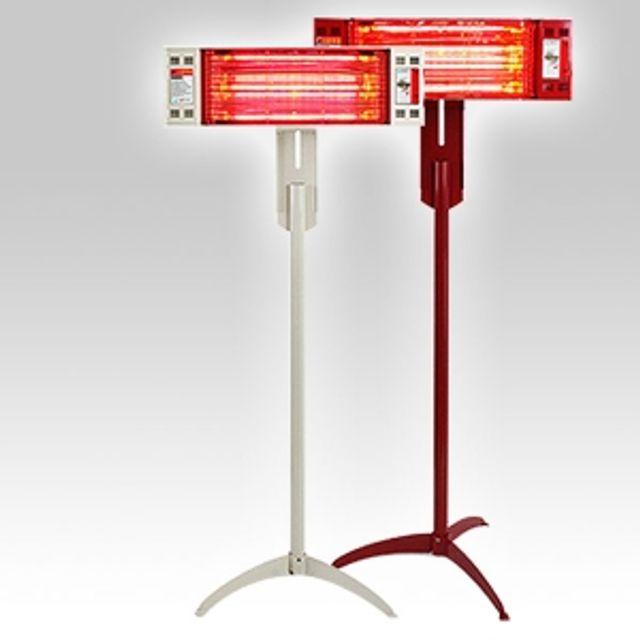 근적외선 스탠드히터 HV-1080/1800W