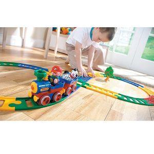 톨로기차 전용 레일 세트 기차 장난감 기찻길 선물