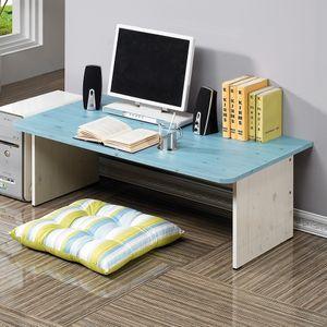 좌식컴퓨터책상G 공부용 아이방 바닥책상 서재