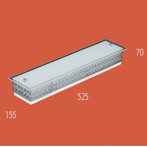 아파트 가정집 클럭럭셔리 욕실등 LED 30W 절전형