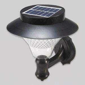 태양광 LED 정원등 16 LED(벽부겸용)