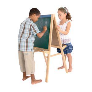 브알라 큰 유아용 아이용 미술 도구 이젤