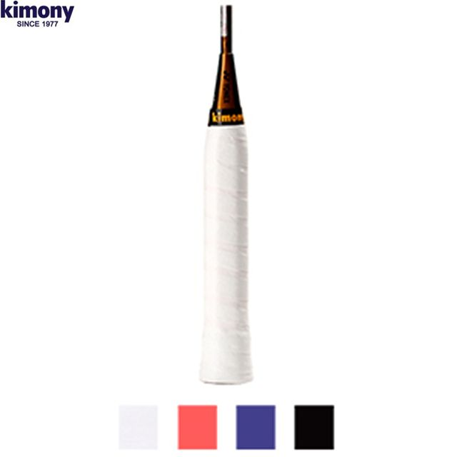 키모니 배드민턴 테니스 그립 슬림형 4색상 B0674