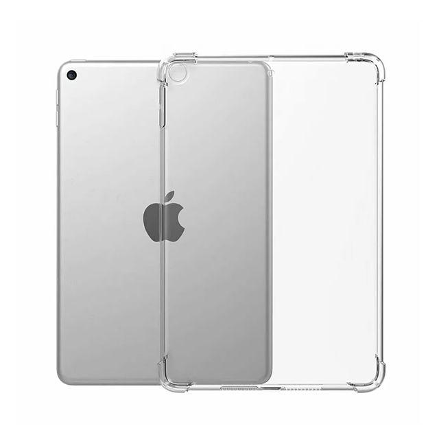 아이패드2 3 4 클린 클리어 젤리 태블릿 케이스 T029