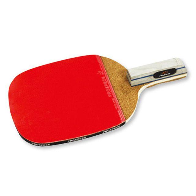 프로스펙스 탁구라켓 펜홀더 1.7P 탁구채 탁구용품