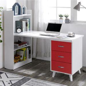 K2026 코지 서랍형 책상세트 1500 서재책상