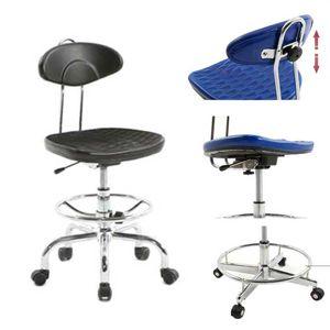 지압 요철 방석 높이 조절 의자 제도용 작업용 연구실