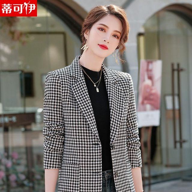 [해외] 여성 패션 정장 영국 스타일 숙녀 블라우스