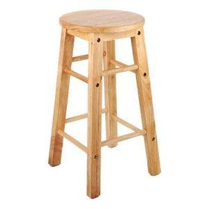 고무나무홈바의자(중형)