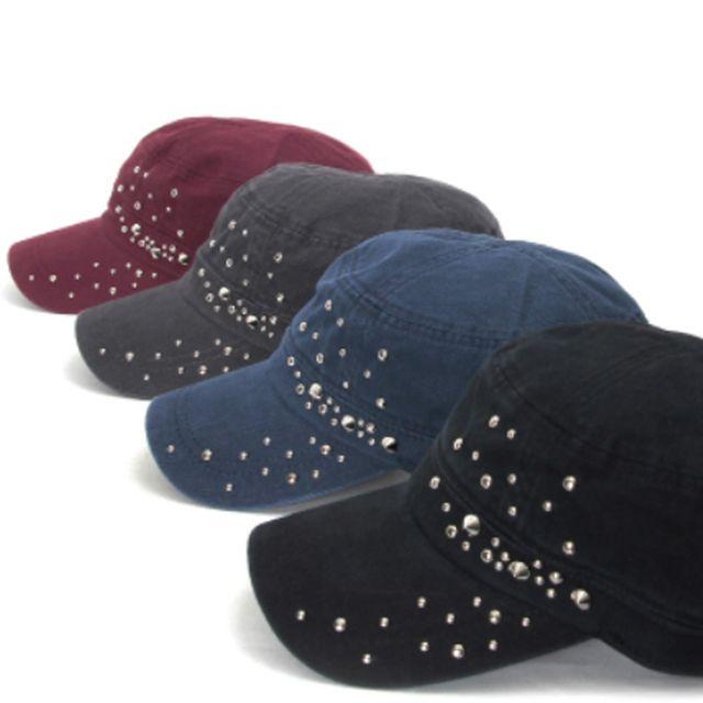 남녀공용 볼캡 모자 트렌드 패션 군모 캡모자 스냅백