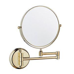 플러스 면도경 청동 면도거울 욕실거울 벽부착거울