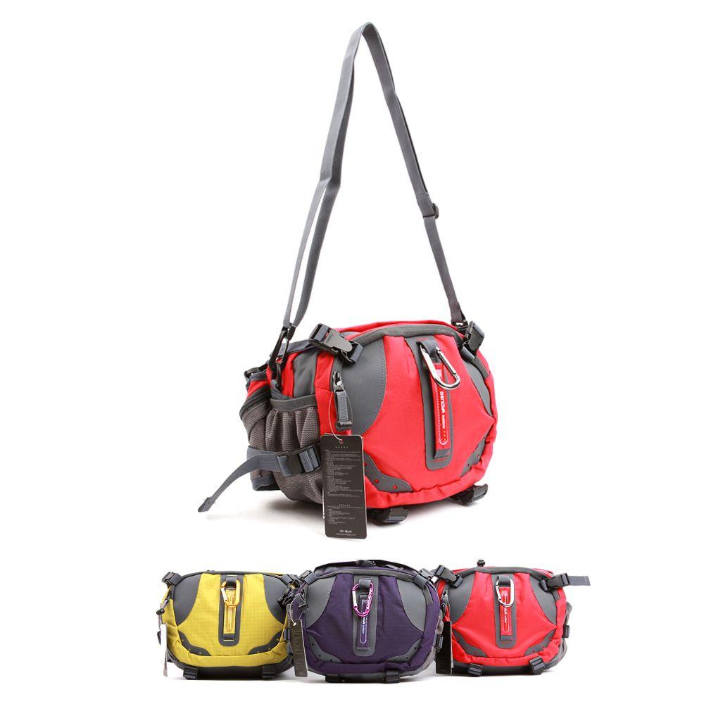 낚시 레저 등산 보조가방 패션 크로스가방 멀티 백팩