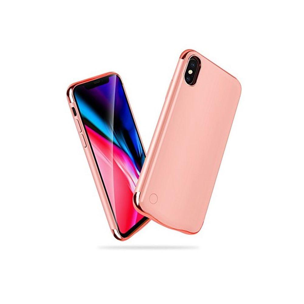 [더산직구]Idealforce 아이폰 X 배터리 케이스 4500mAh/ 영업일기준 5~15일