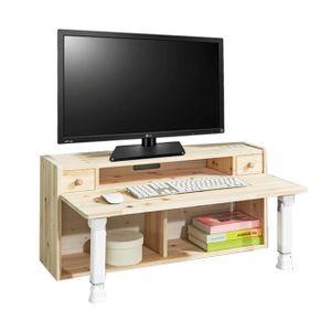 원목 낮은 책상 접이식 컴퓨터 좌식 앉은뱅이 테이블