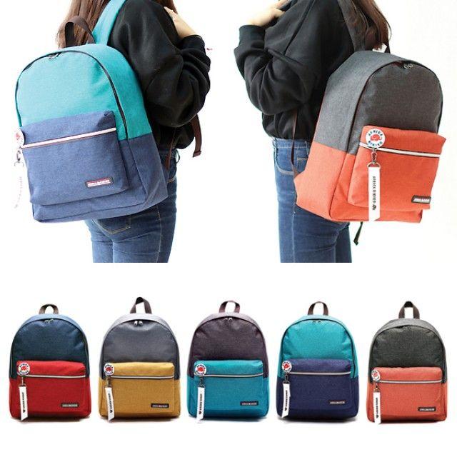 (아프리카리키코)120백팩-가방-학생가방-캐쥬얼백