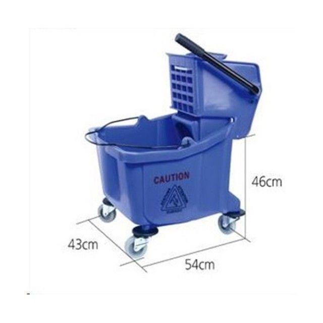플라스틱 탈수기 AF070(고급) 청소용품 식당병원/학원
