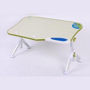 기본형 각도조절 노트북테이블 접이식탁자 1인테이블