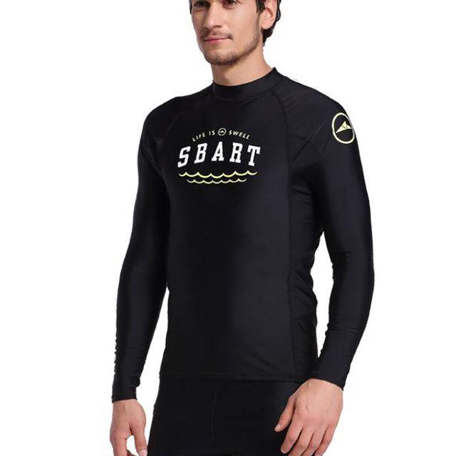 W 남성 710 래쉬가드비치웨어티셔츠 긴팔티셔츠 수영복