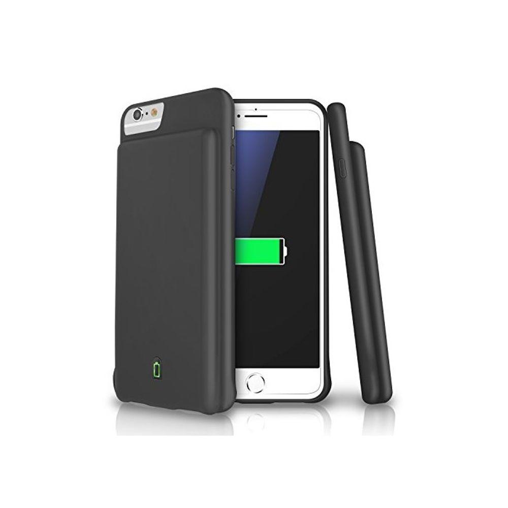 [더산직구]LoHi 배터리 케이스 for 아이폰 8 7 6s 6 4500mAh/ 영업일기준 5~15일