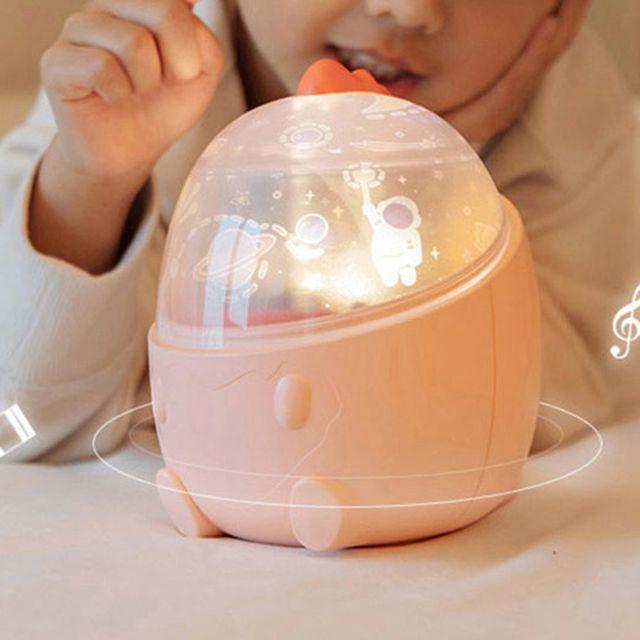 W 아이들이 좋아 하는 LED 수면등 예쁜 별빛 무드등