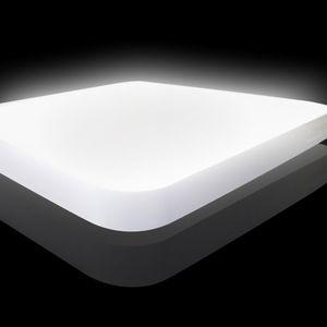 50W LED등 사각 방등 LED 형광등 등기구 전등 교체