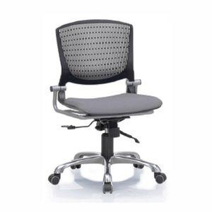 회의실 오피스 사무실 컴퓨터 책상 병원 의자 그레이