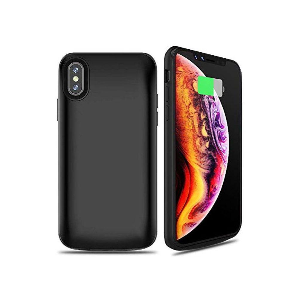 [더산직구]ALCLAP 아이폰 X XS 배터리 케이스 6000mAh/ 영업일기준 5~15일