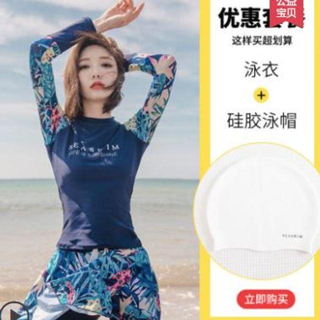 [해외] 비키니 여성수영복 트레이닝수영복20