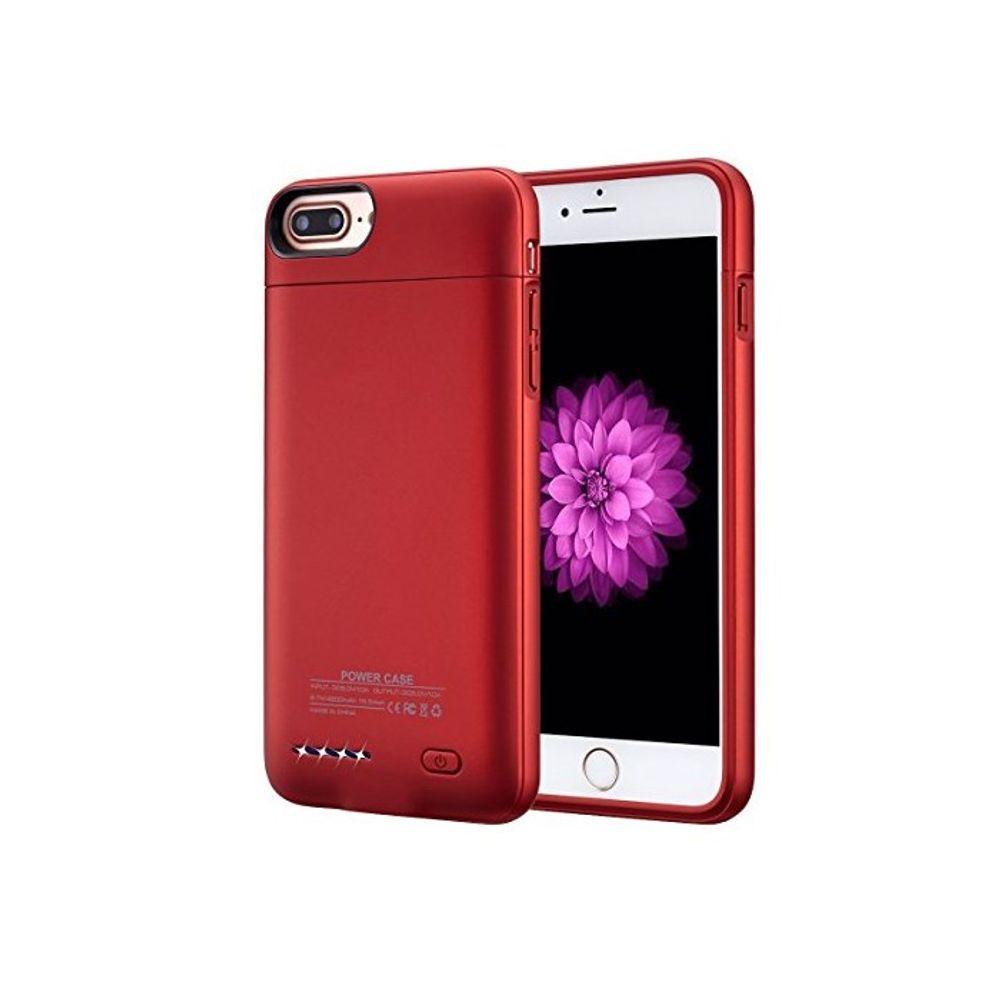 [더산직구]4200mAh 슬림 배터리 케이스 for 아이폰 8 Plus 7/ 영업일기준 5~15일
