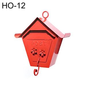 벽걸이우편함 HO-12