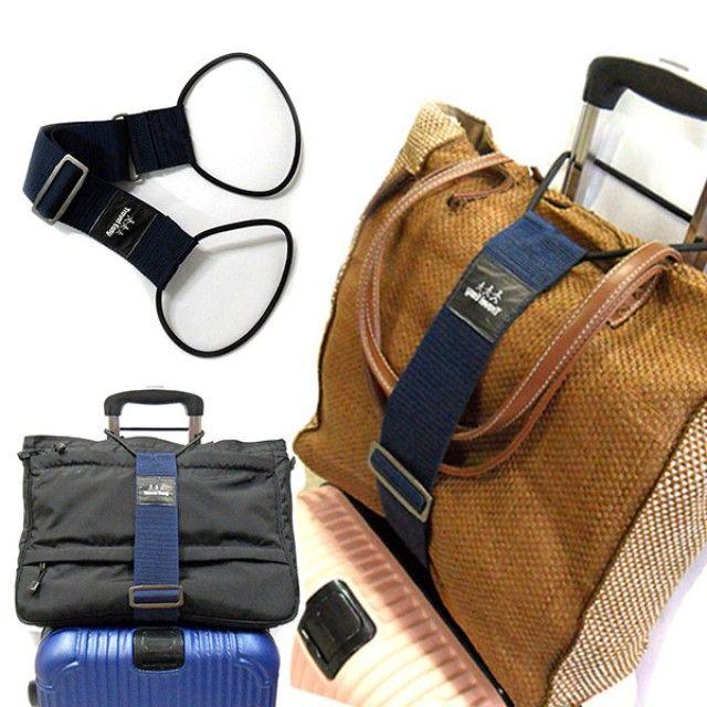 휴대용 가방고정벨트TE-1141_네이비