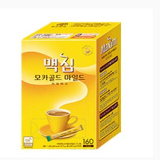 동서 모카골드 마일드 커피믹스 160개입(160T)