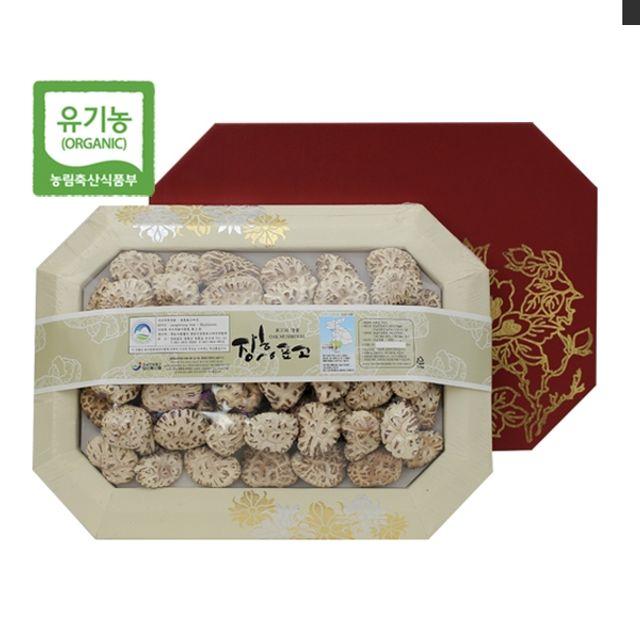 장흥표고버섯 백화고(특) 450g/참나무원목표고,참나무원목표고버섯,안전한먹거리,건버섯,말린버섯