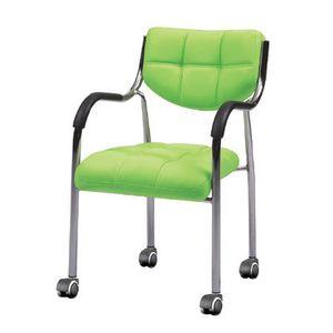 사무용 의자 Y917-5 바퀴형 회의실 휴게실 책상 공부