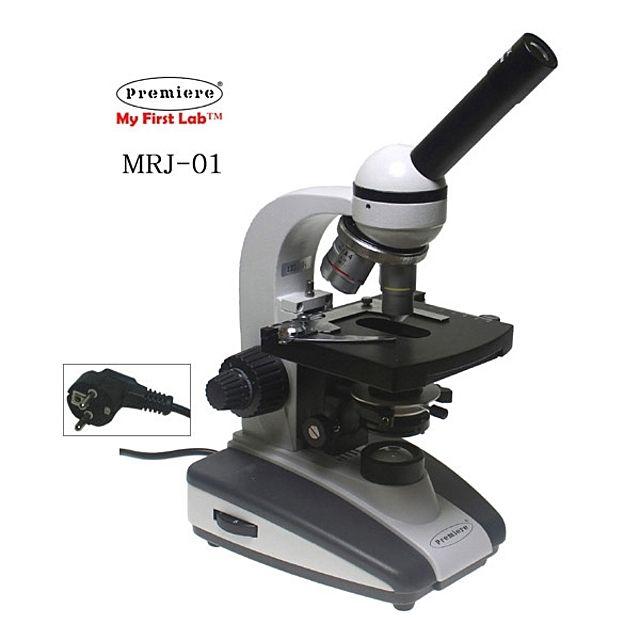 W003E14MRJ 01 연구용생물현미경 실험 과학 도구 어린이 아동
