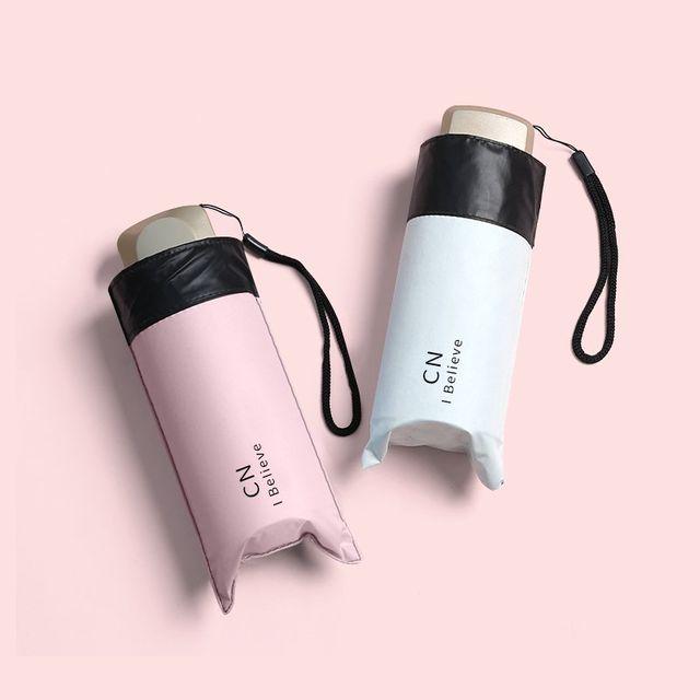 [해외] 패션소품 양산 방수 방풍 자외선 방지 우산
